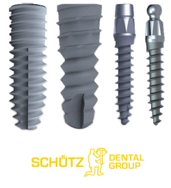 Schutz Dental Group