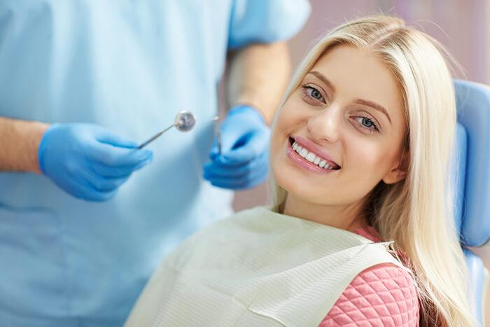 Пользуемся услугами стоматолога
