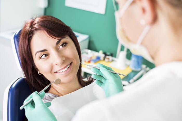 Восстановление зубов