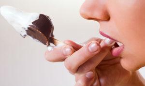 Зубная боль от холодной пищи