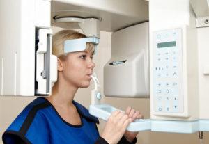 Цифровая рентгенография